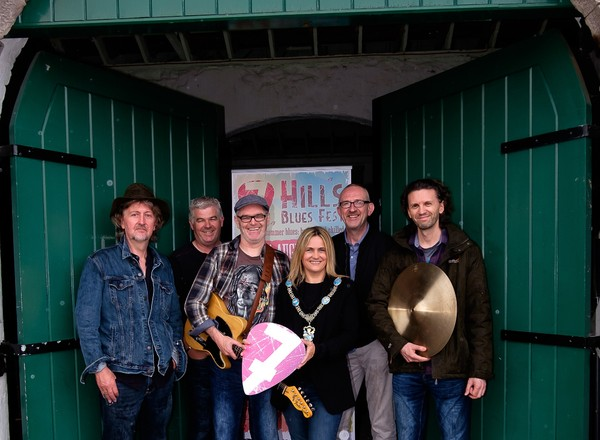 7 Hills Blues Fest