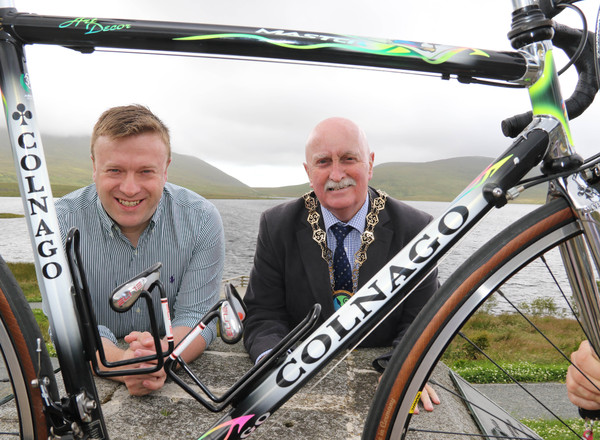 Etape Mourne Cycling Sportif gets ready to roll this August