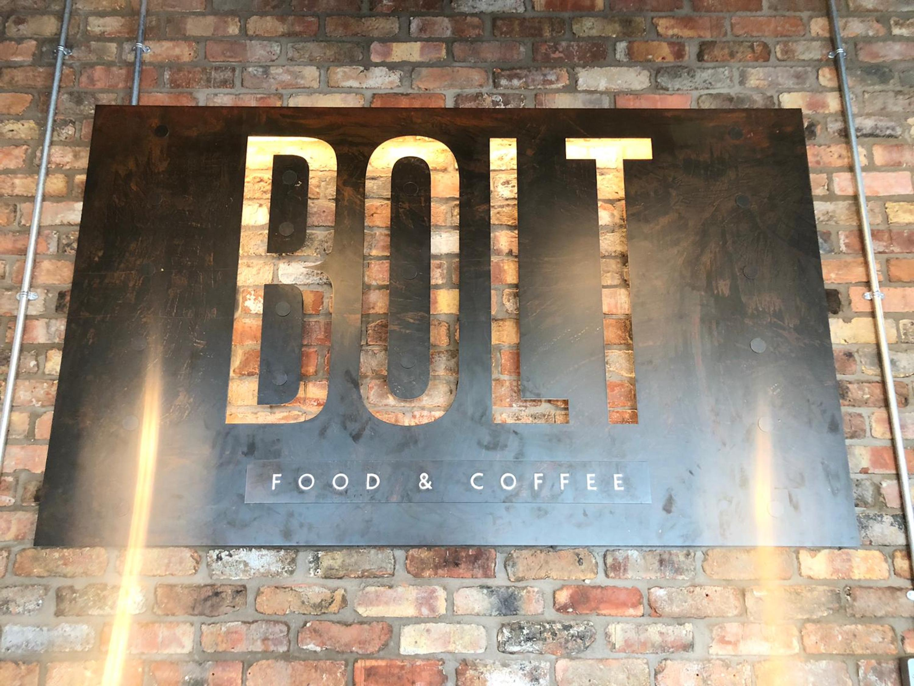 Charles Hurst branches out with new Belfast 'BOLT' café